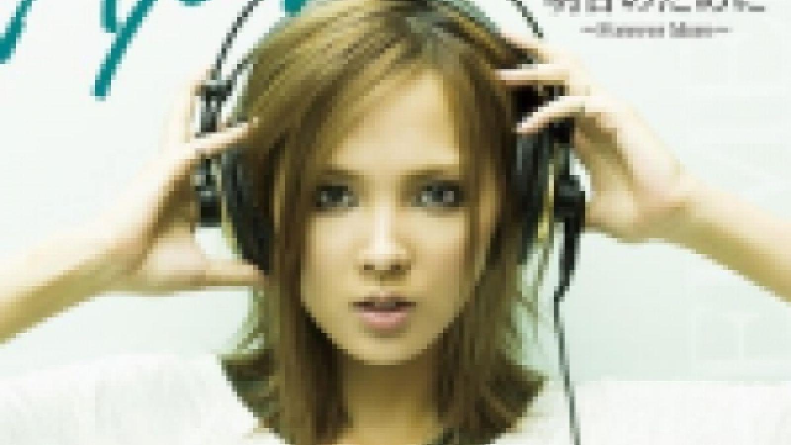 Aya Kamiki's Second Album © JaME