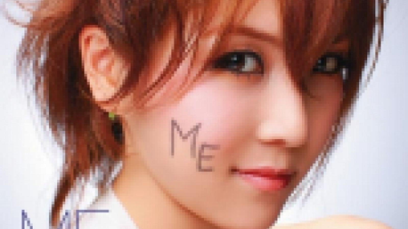 Album Emi Hinouchi © JaME