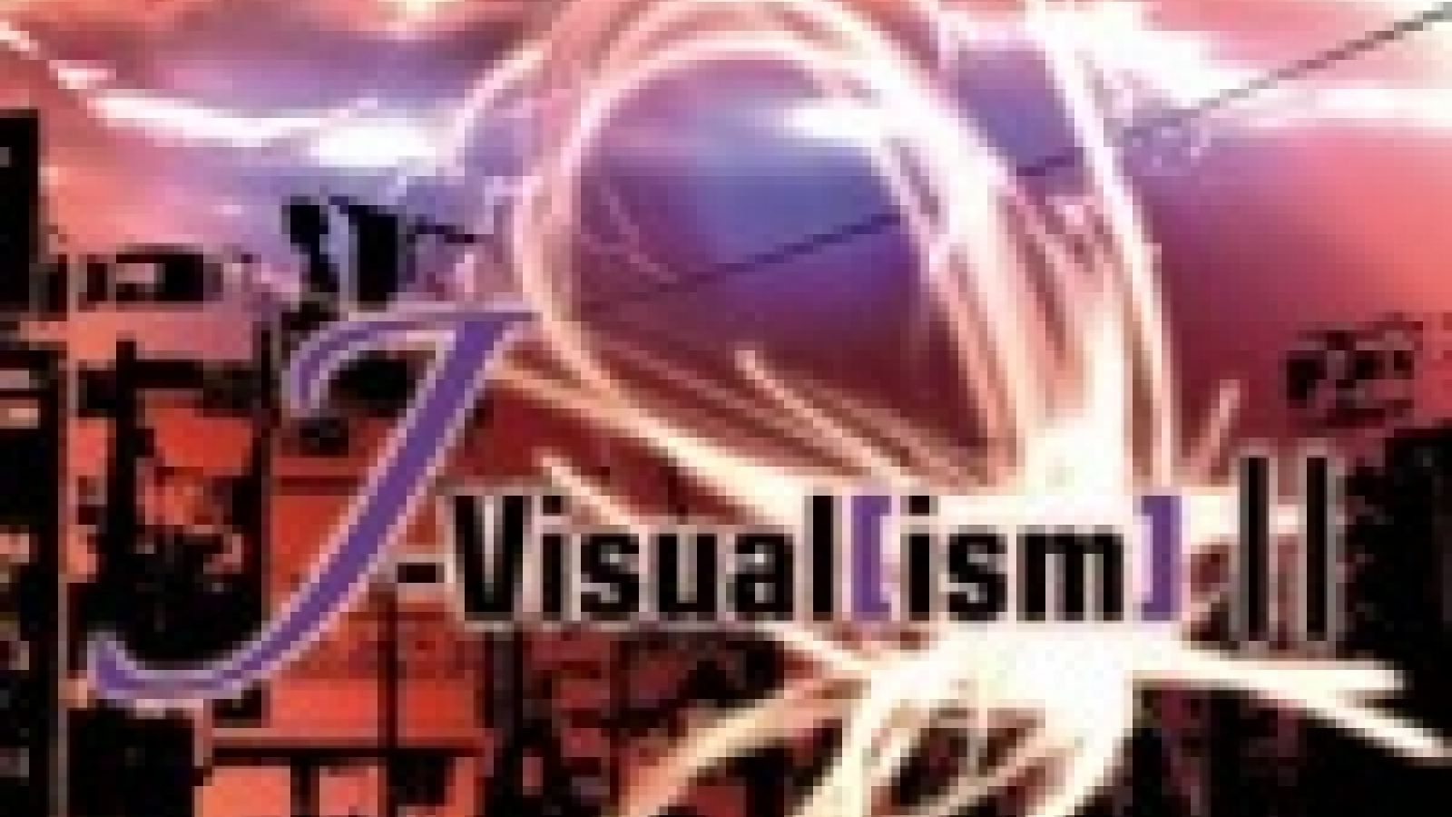Various Artists – J-Visual[ism] 2 © Cure