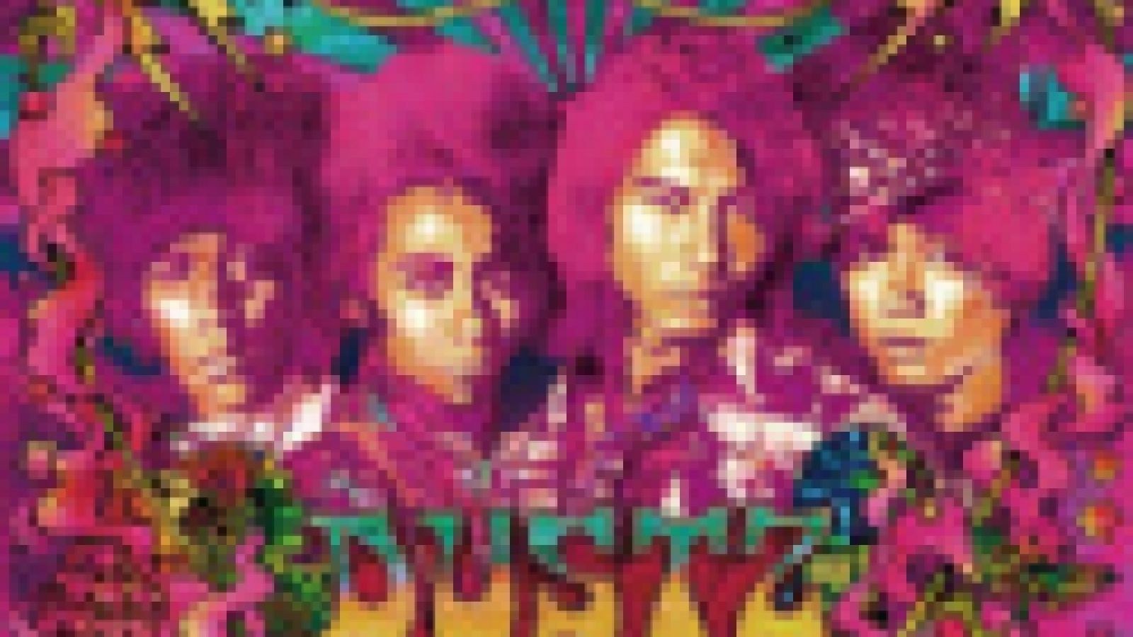 Nowe single DUSTZ, 9mm Parabellum Bullet i TOKYO MICHAEL © Dustz - Epic Records Japan