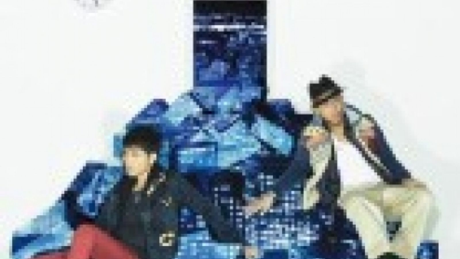 Nowy singiel CHEMISTRY © Sony Music Entertainment (Japan) Inc.