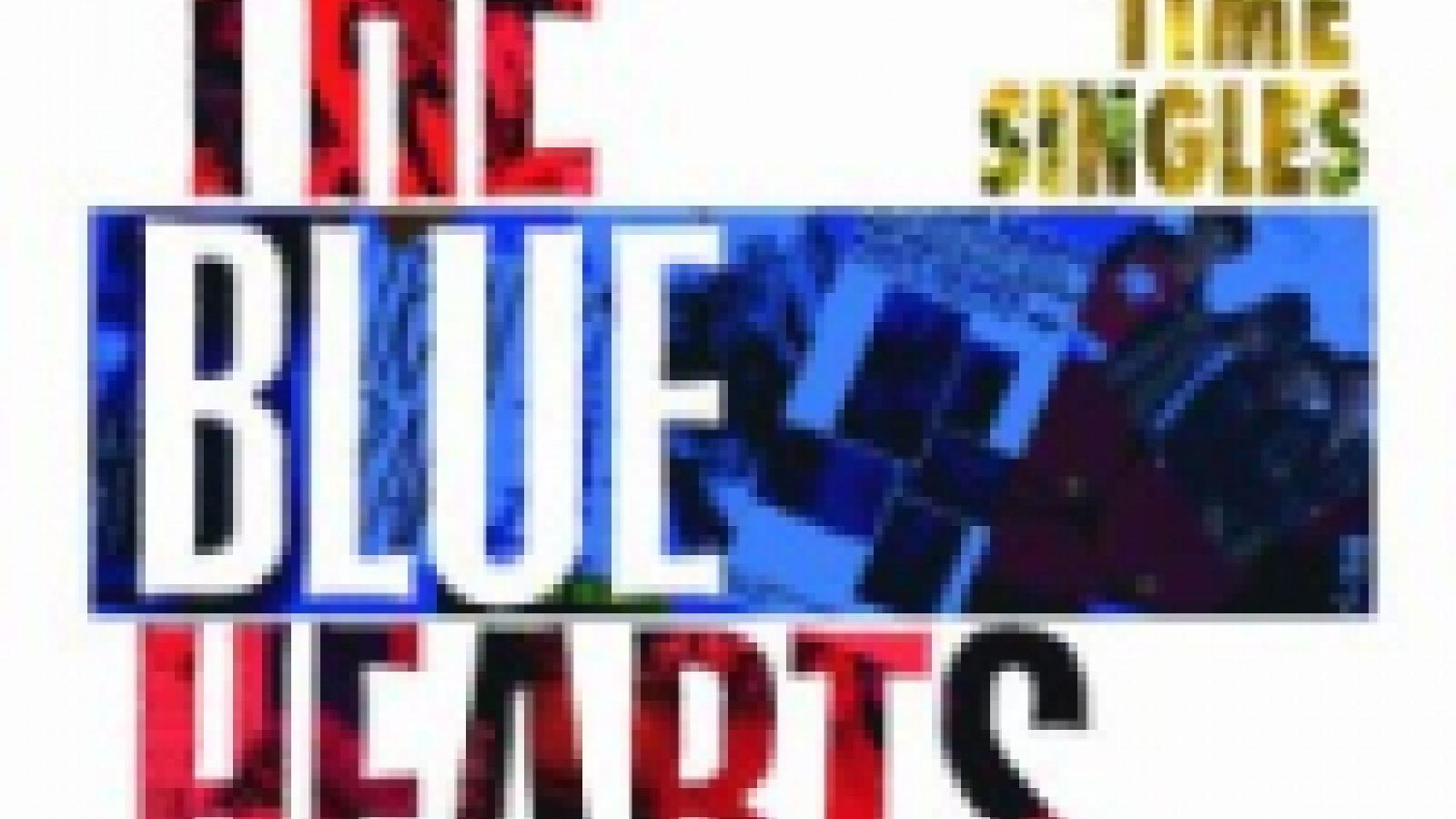 THE BLUE HEARTS: coleção de single e álbum tributo à banda © JaME