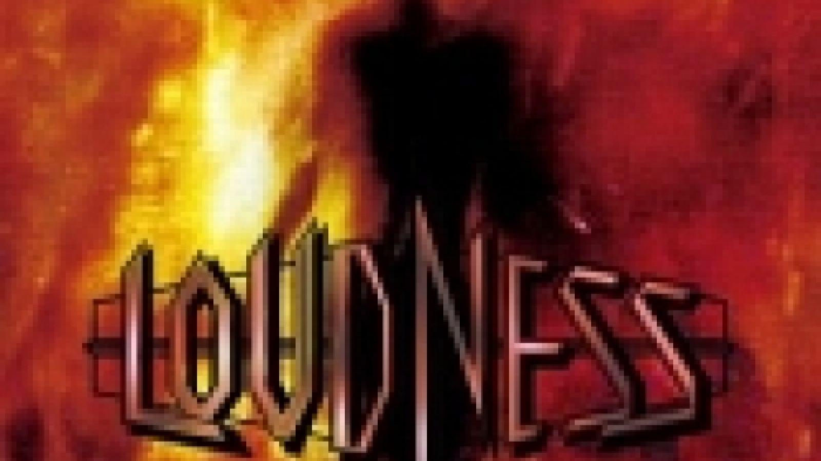 New LOUDNESS Album © VAMPS - VAMPROSE