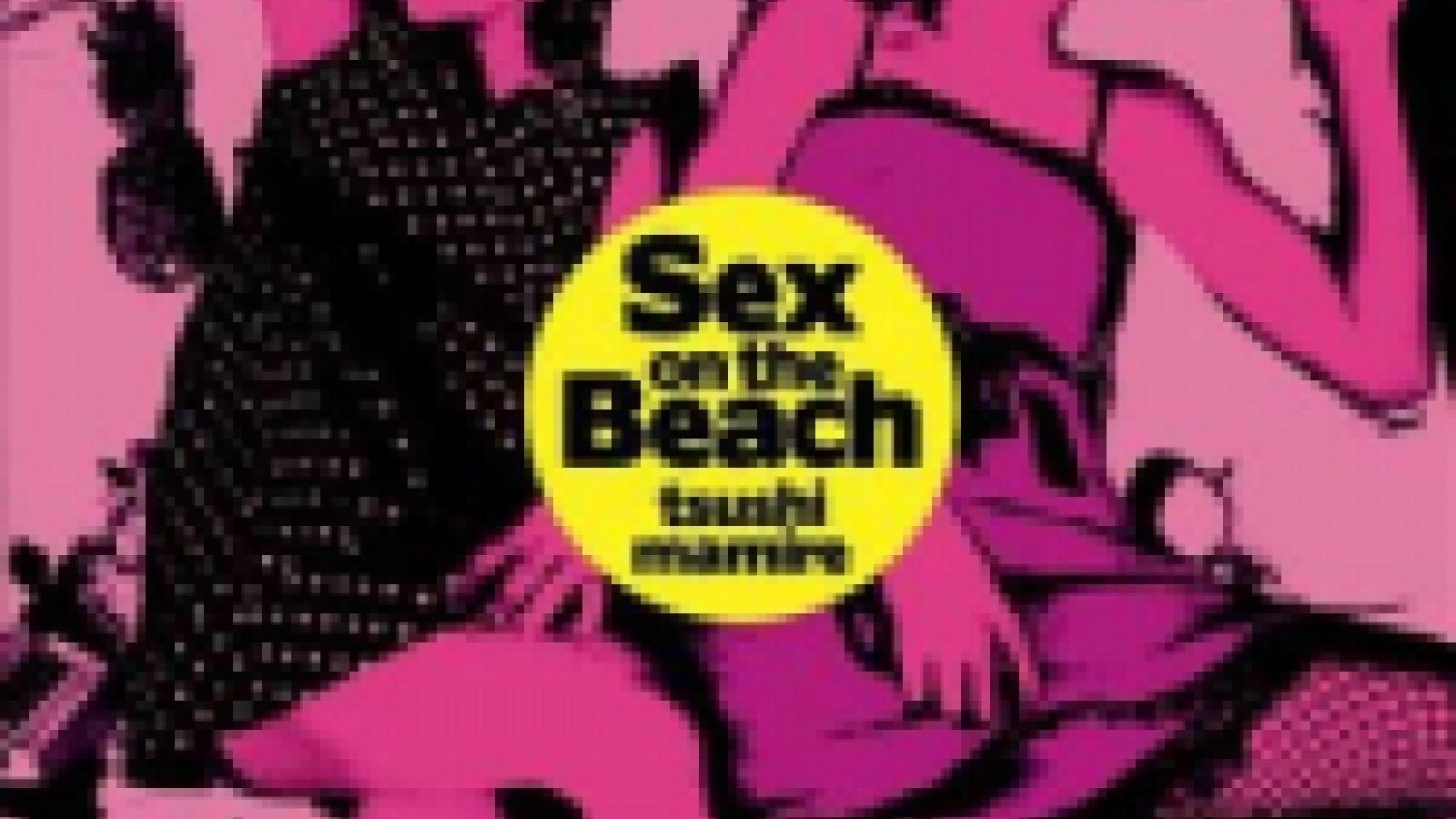 TsuShiMaMiRe - Sex on the Beach © JaME