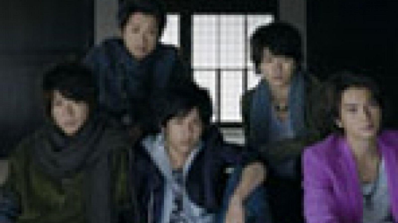 Arashi Single © Avex Entertainment Inc.