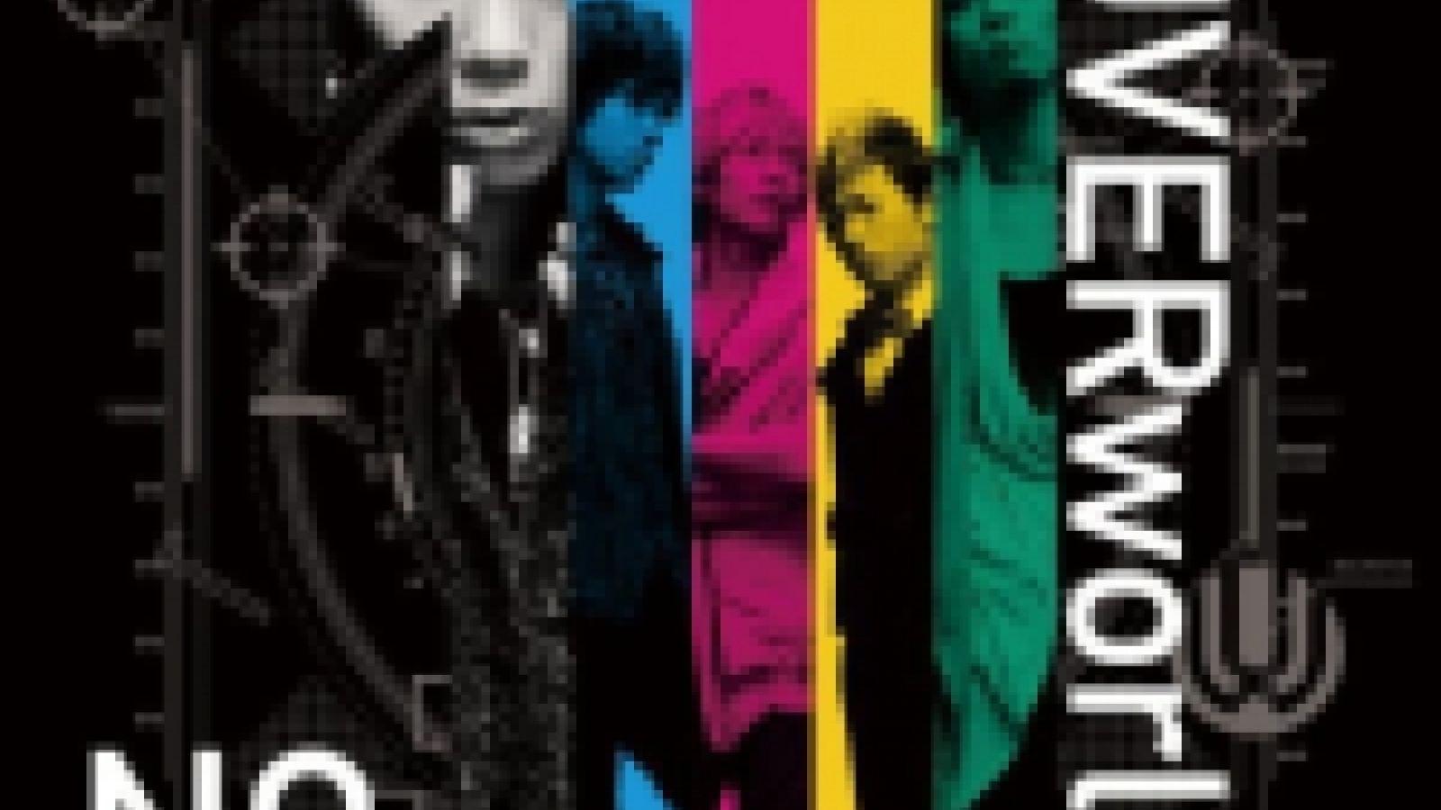 New UVERworld Single © CLJ Records