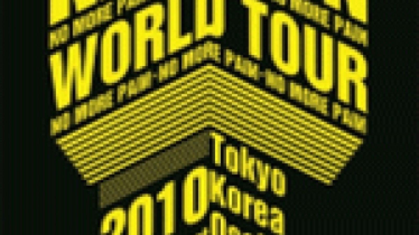 Live-DVDs von KAT-TUN und NEWS © JaME - Oricon