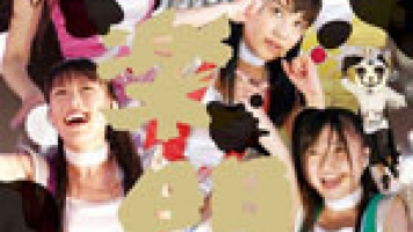 Live DVD from Momoiro Clover Z ©