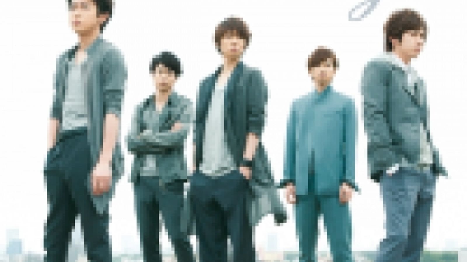 Two New Singles from Arashi © Angelo