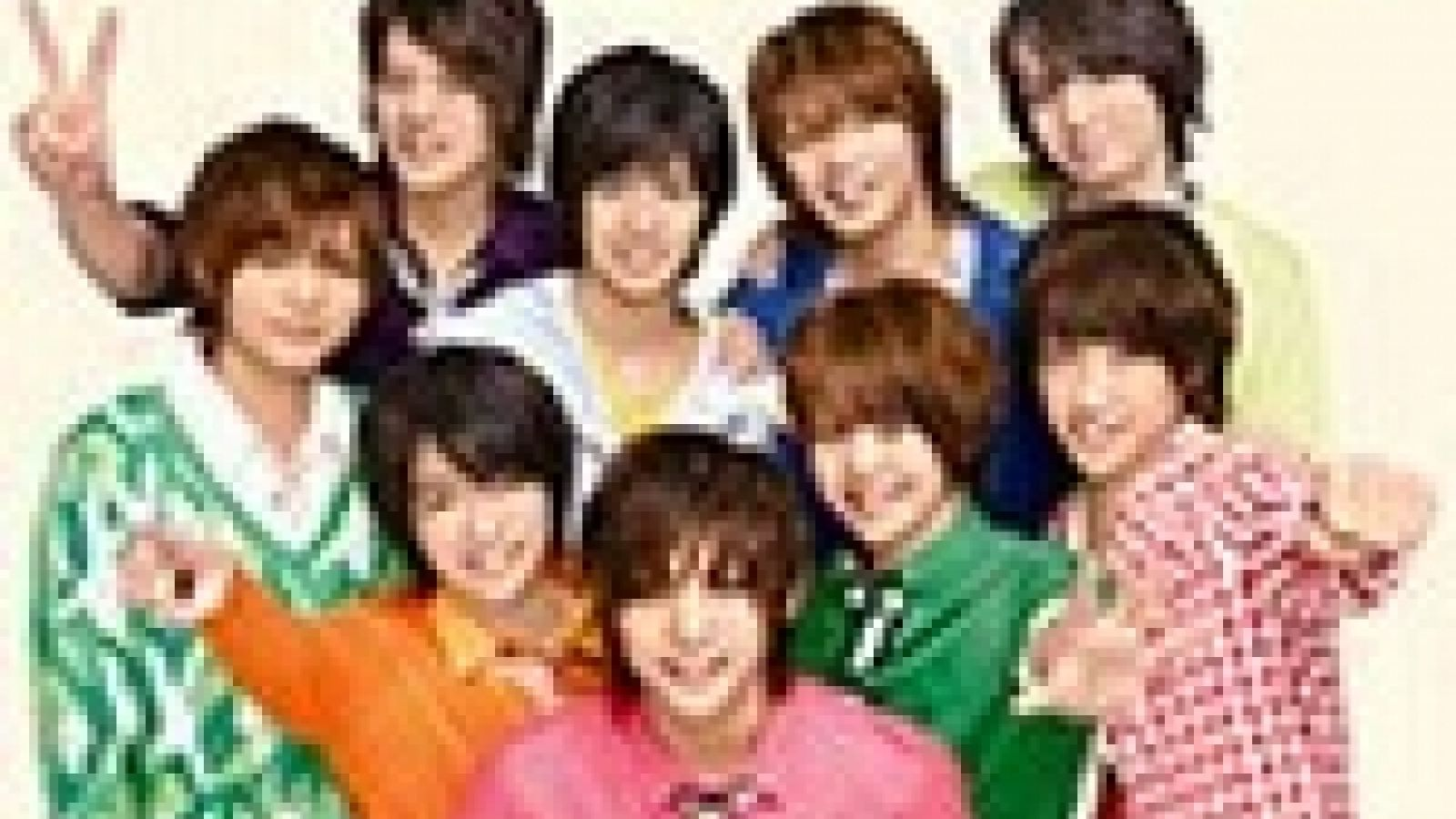 Second Album from Hey! Say! JUMP © 2010 Zy.connection Inc. All Rights Reserved.