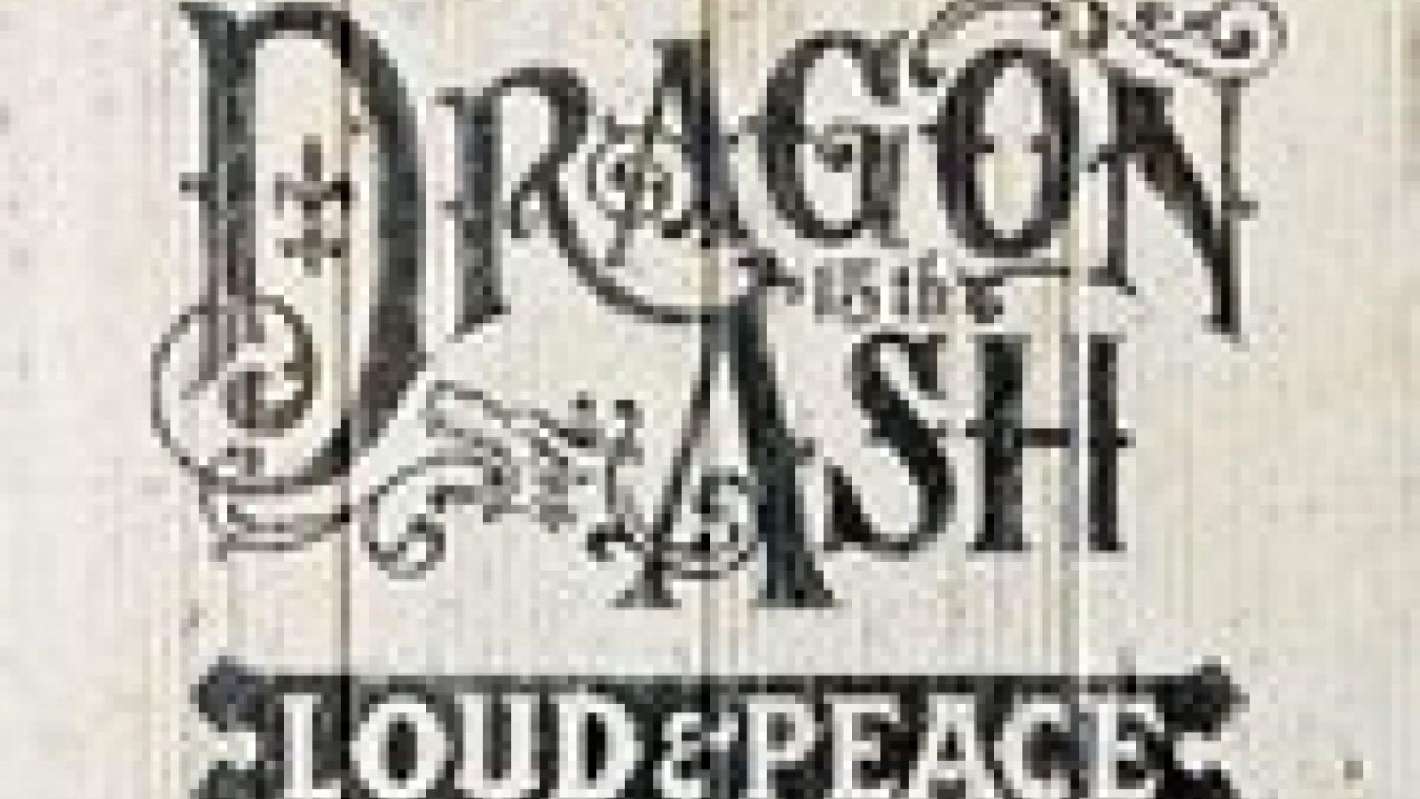 Várias novidades do Dragon Ash © HEADWAX ORGANIZATION CO.,LTD.