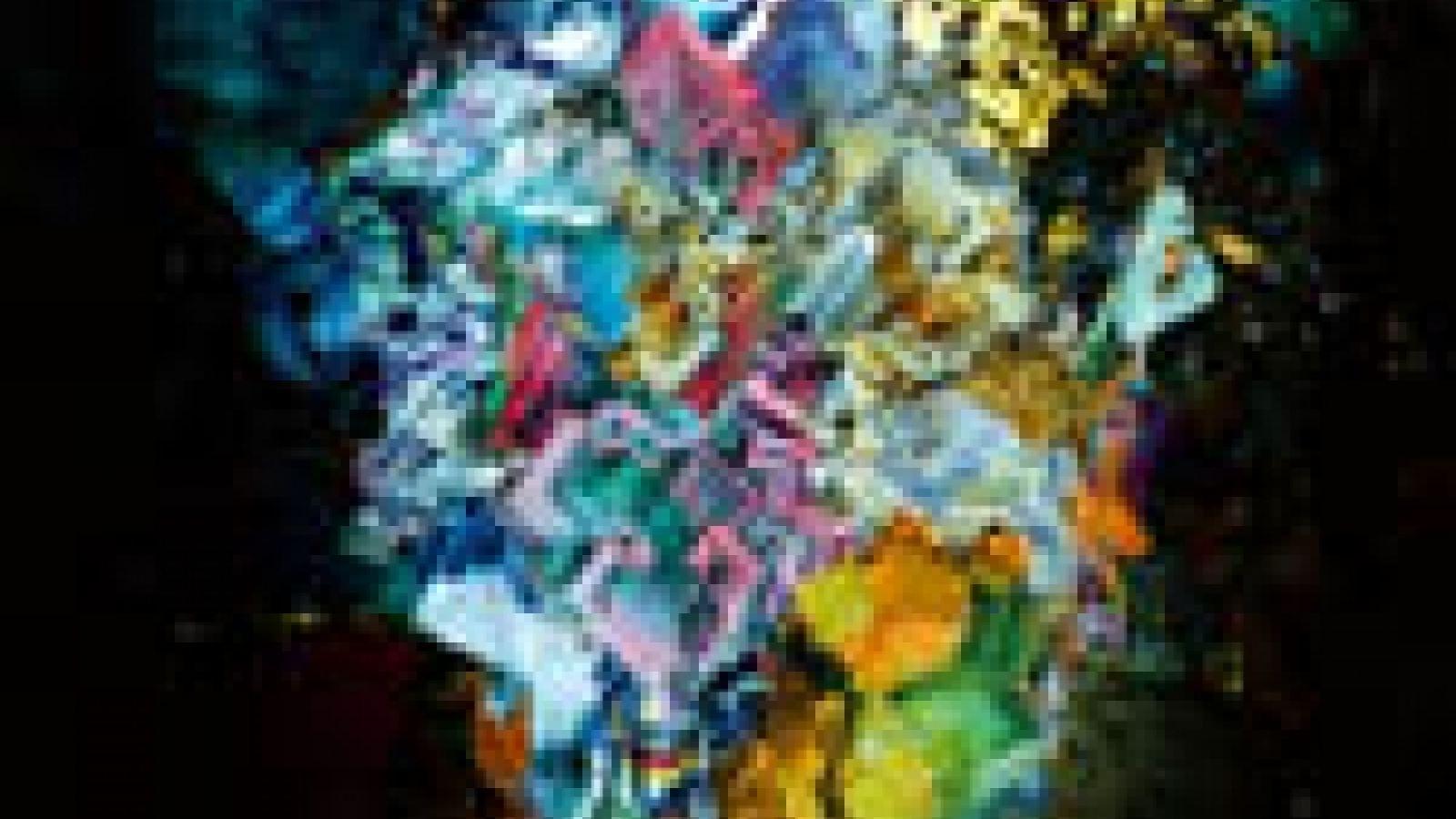 Die RADWIMPS mit neuem Album © GOD CHILD RECORDS