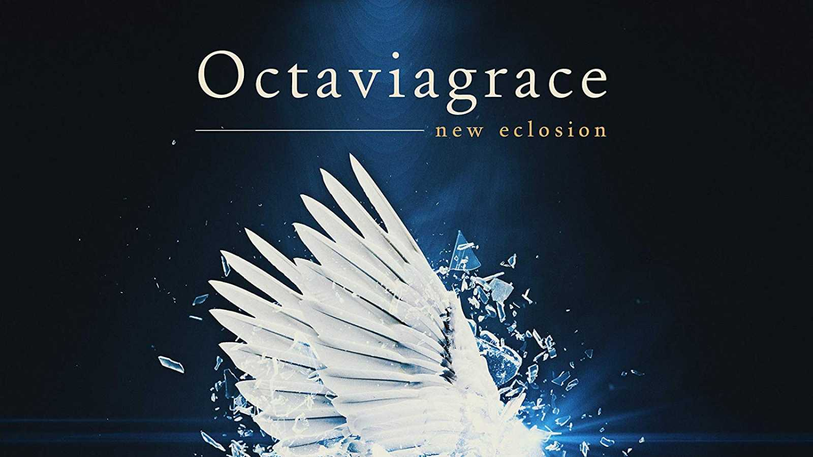 Octaviagrace - new eclosion © Octaviagrace. All rights reserved.