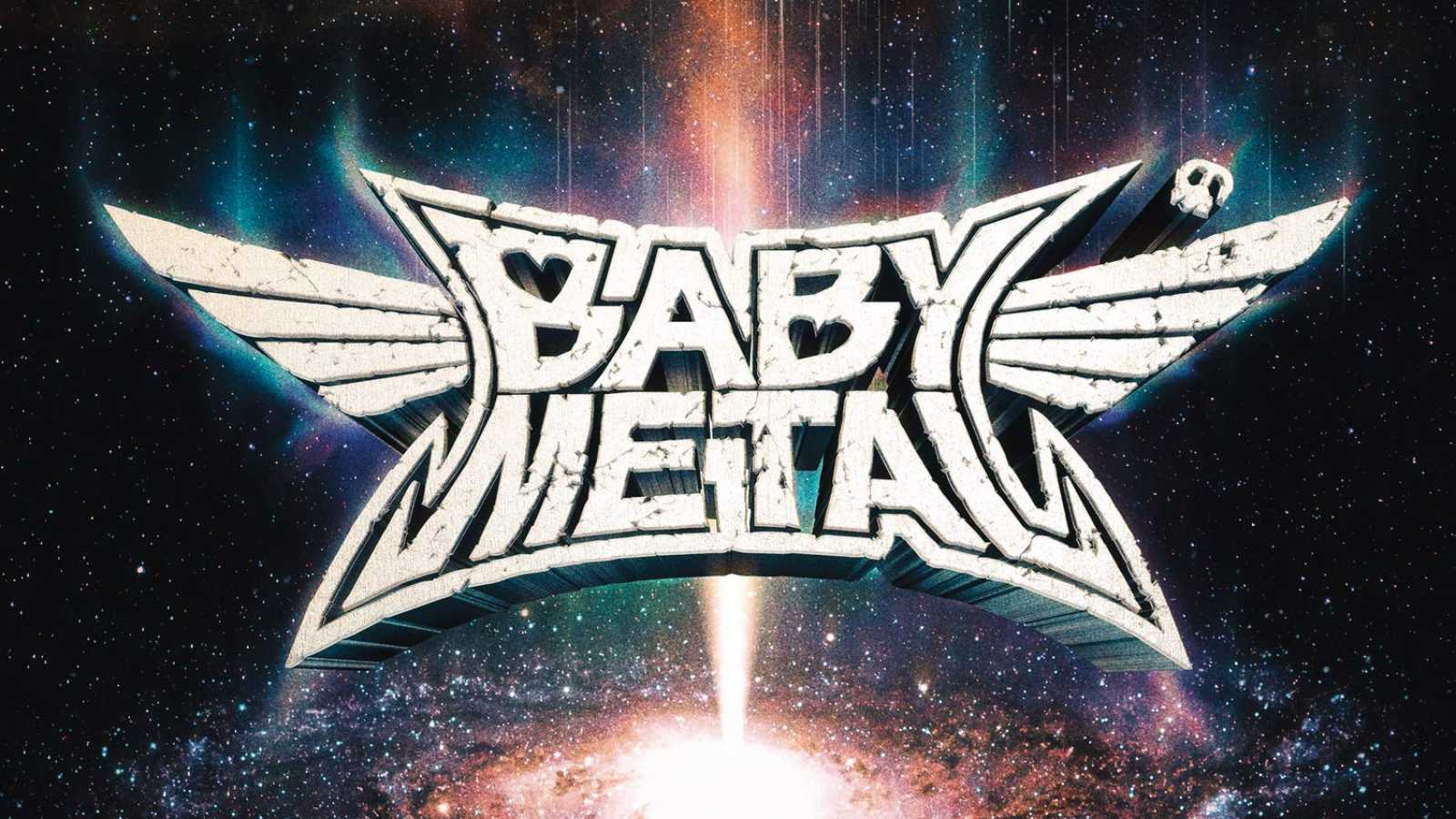 BABYMETAL - METAL GALAXY © DCG llc. All rights reserved.