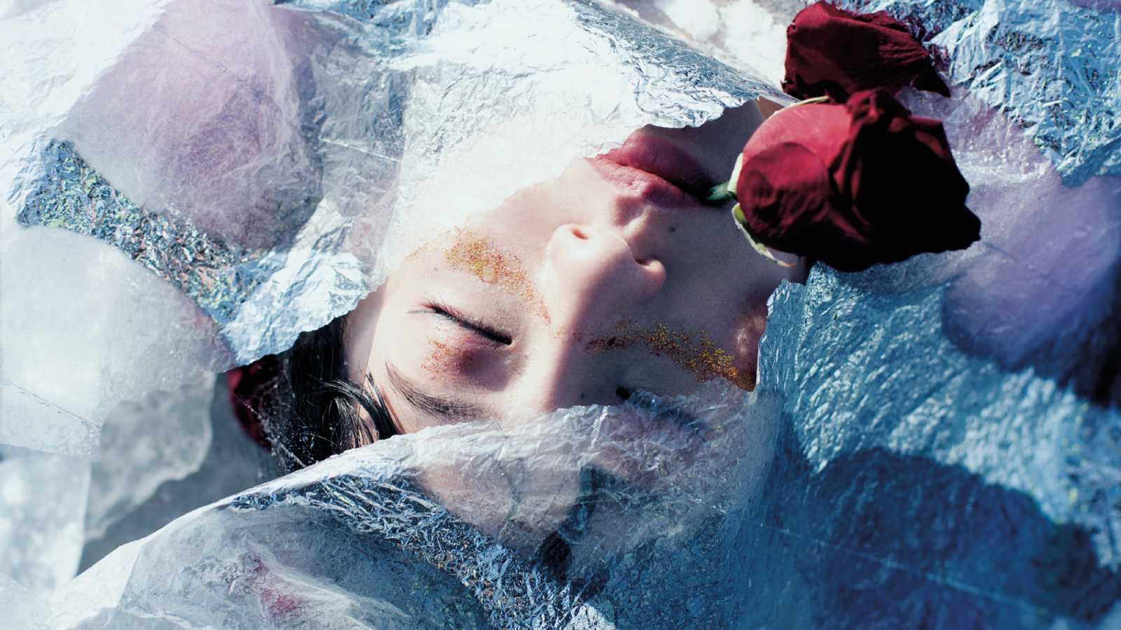HARU NEMURI - LOVETHEISM © Yusuke Yamatani all rights reserved